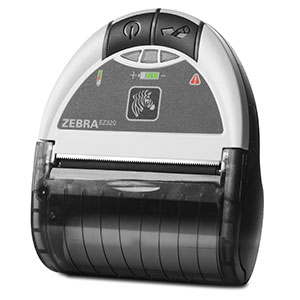 EZ320 Mobile Printer