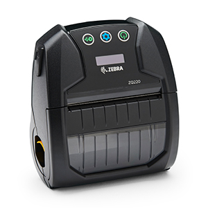 ZQ220 Mobile Printer