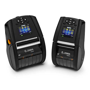 ZQ600 Mobile Printer