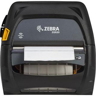 ZQ520 Mobile Printer Support & Downloads | Zebra