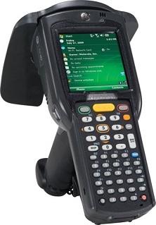 Wireless type rs3100-1d handheld laser barcodes bluetooth 2. 4g.