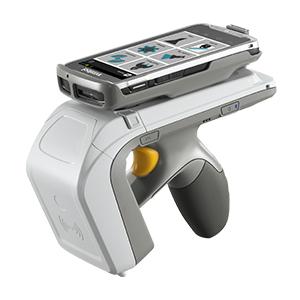 RFID Readers & Scanners | Handheld | Zebra