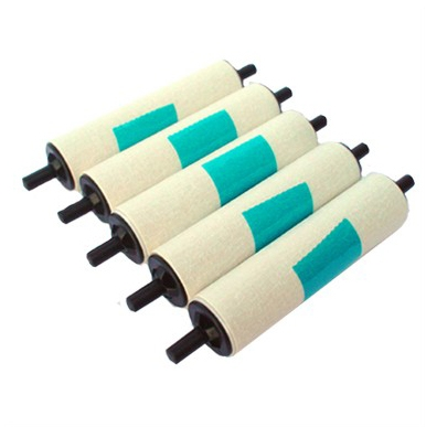 zebra thermal printer cleaning rollers