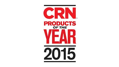 XSLATE B10 2015 CRN Award