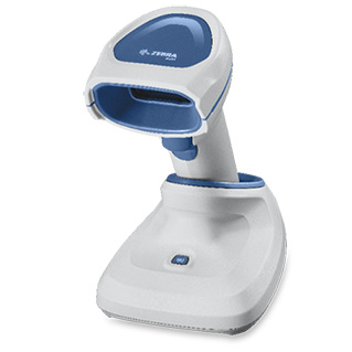 Zebra DS8100-HC Healthcare Scanner