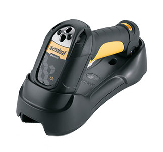 LS3578-ER Rugged Barcode Scanner