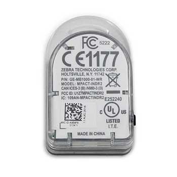Bluetooth Low Energy Beacons   Zebra