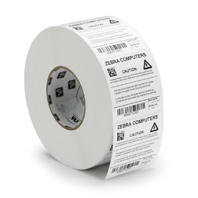 Barcode Labels & Tags   Thermal Printing Supplies   Zebra