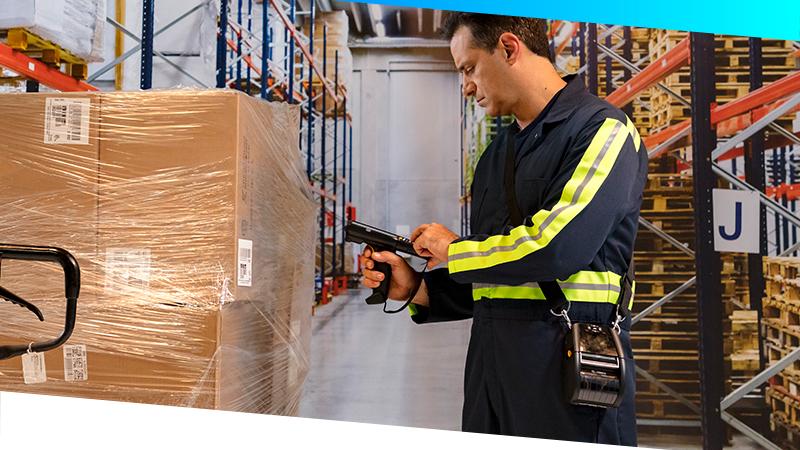 Transportation and Logistics Solutions | Zebra