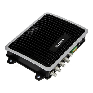 Zebra FX9500 RFID Reader Top View