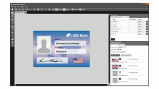 Zebra Cardstudio Id Card Design Software Downloads Zebra