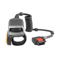 RS5000 corded scanner