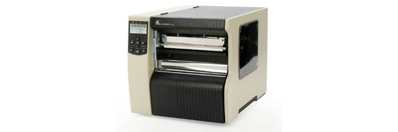 220xi4 industrial printer