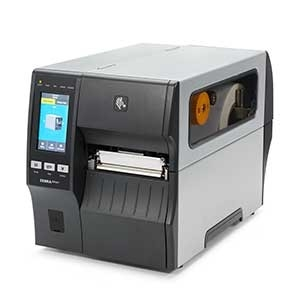 Zebra ZT410 thermal printer