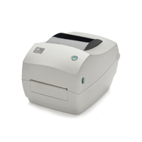 GC420t Desktop Printer