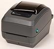 Impressora de mesa de transferência térmica GX420