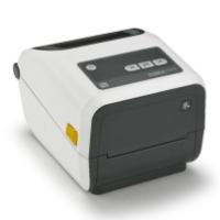 Impressora de cartucho de ribbon Zebra ZD420 HC