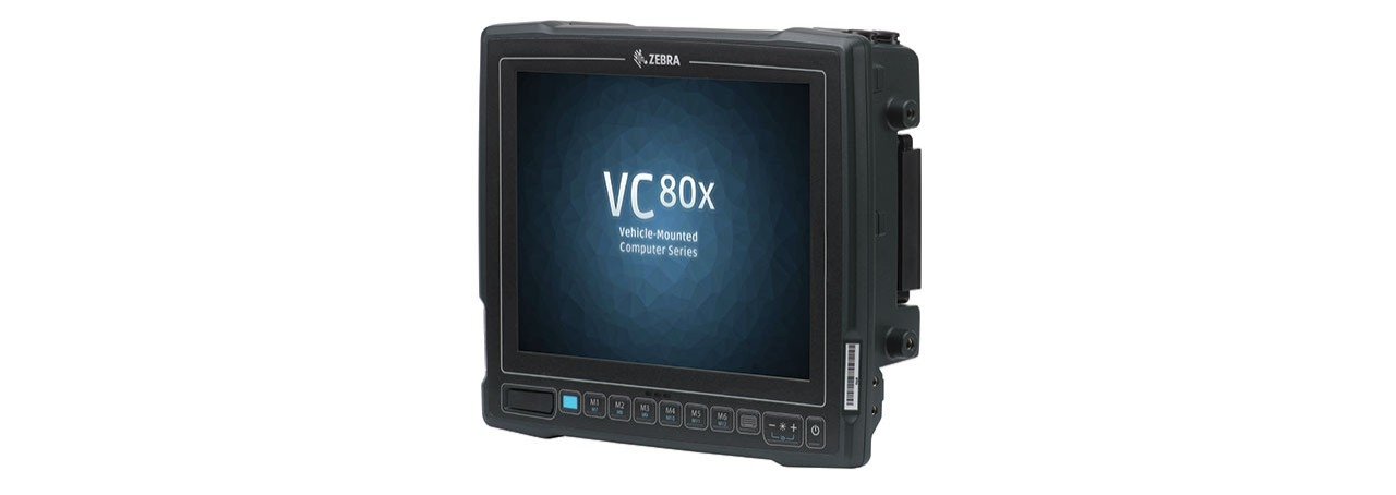 VC80x 左视图