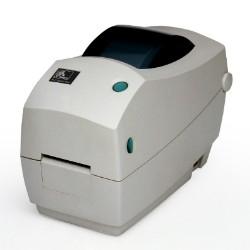Zebra TLP 2824 热转印桌面打印机