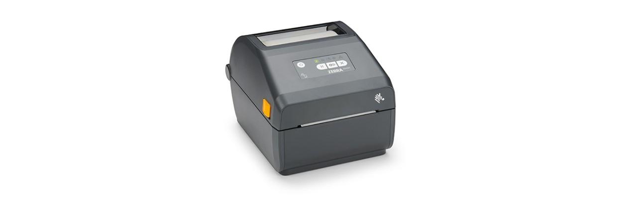 Zebra ZD420D\u002DHC 桌面打印机
