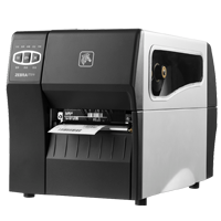 ZT210 Series Printer