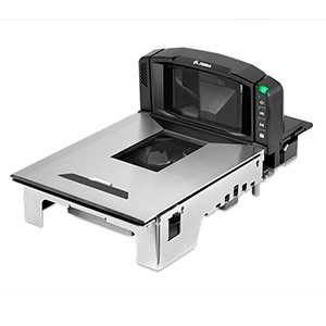 Zebra MP7000 scanner scale