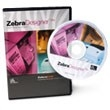 Zebra Designer 软件 CD 和包装盒
