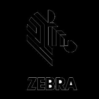 Zebra 徽标