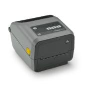 Zebra ZD420\u002DDrucker mit Farbbandkassetten