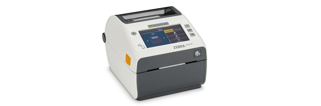 Thermotransferdrucker ZD620 – Foto