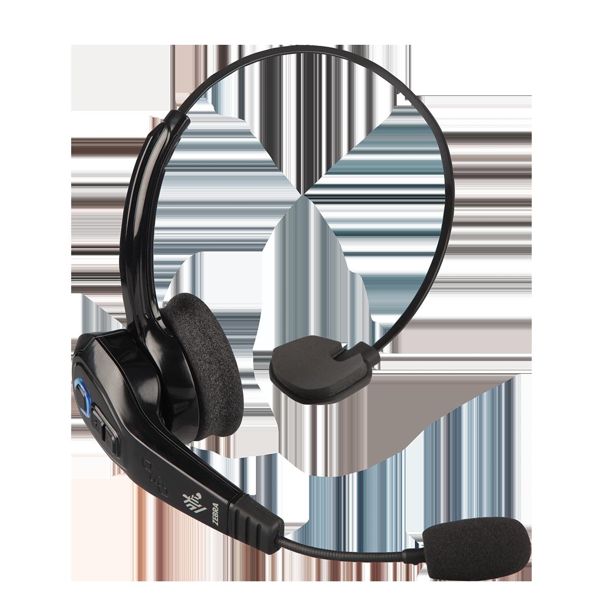 HS3100\/2100 Rugged Headset