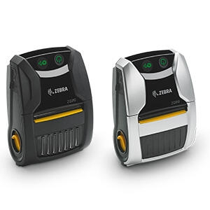 ZQ320 Mobile Label and Receipt Printer