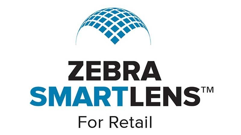 Logotipo de SmartLens para el sector de retail