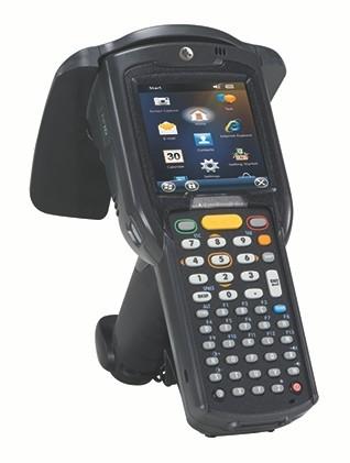 MC3190Z RFID Handheld