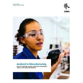 Android in Manufacturing asset image