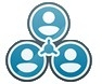 workforce connect icon