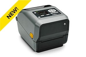 ZD620t Desktop Printer