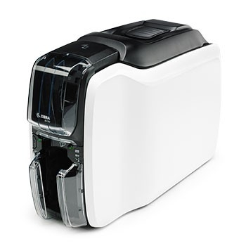 Zebra ZC100 Card Printer