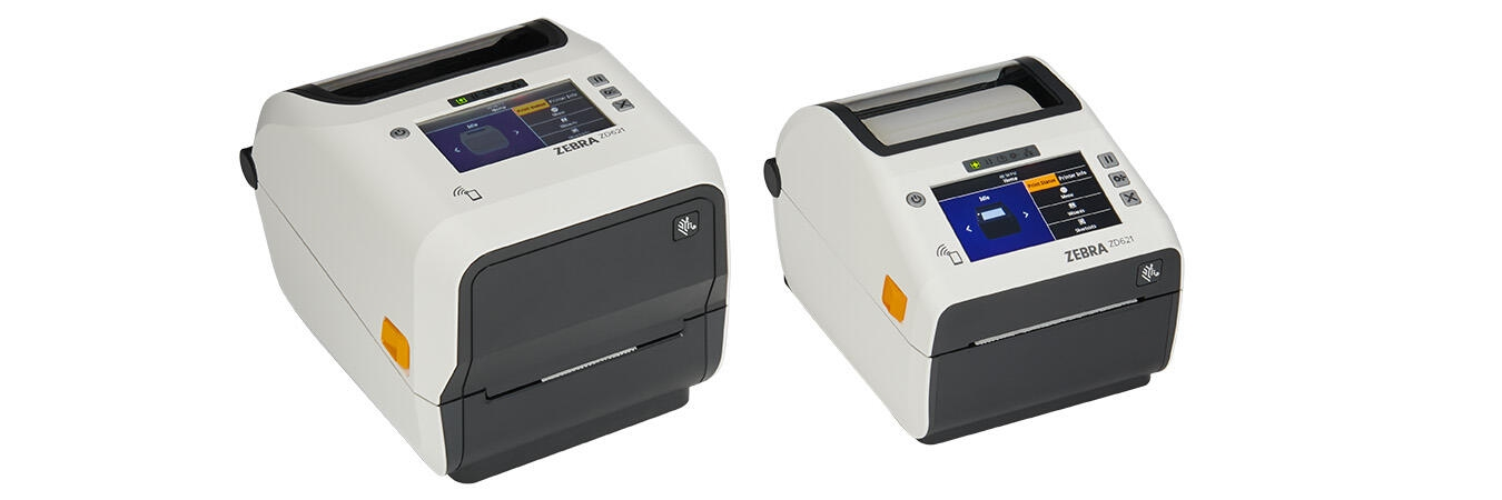 ZD620 Thermal Transfer Photo