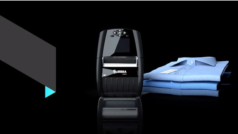 ZQ600 Mobile Printers Video