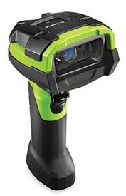 DS3609ER Ultra\u002DRugged Scanner