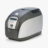 Zebra P100M card printer
