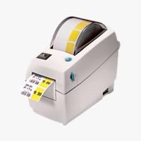 LP 2824PLUS Desktop Printer Support & Downloads | Zebra
