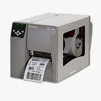 S4M Industrial Printer