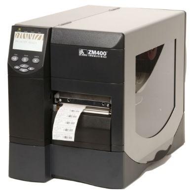 ZM400 industrial printer