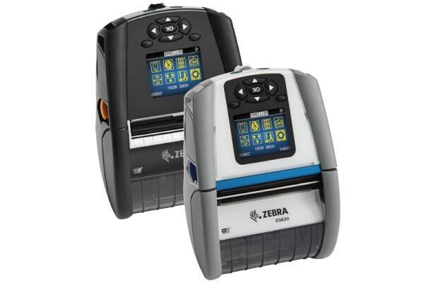 ZQ610, ZQ620 & ZQ630 Series Mobile Printer Support