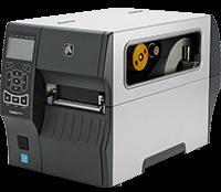 ZT410 Industrial Printers