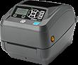 Impresora desktop de transferencia térmica ZD500 de Zebra