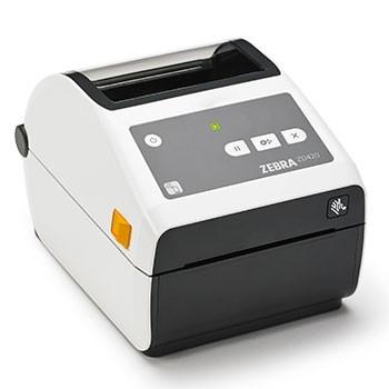 Impresoras térmicas directas y por transferencia térmica ZD420 para la salud