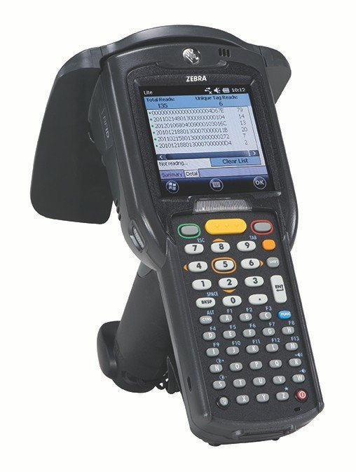Zebra RFID Products